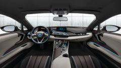 BMW i8 - Immagine: 54