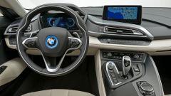 BMW i8 - Immagine: 4