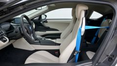 BMW i8 - Immagine: 56