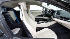 BMW i8 - Immagine: 57