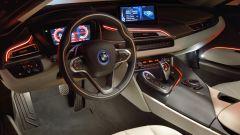 BMW i8 - Immagine: 62