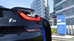 BMW i8 - Immagine: 45