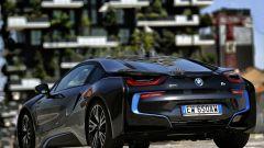 BMW i8 - Immagine: 36