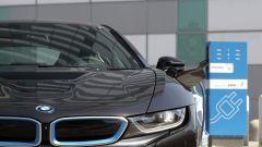 BMW i8 - Immagine: 41