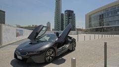 BMW i8 - Immagine: 37