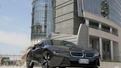 BMW i8 - Immagine: 39