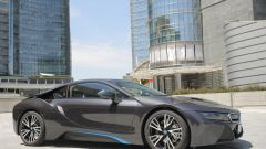 BMW i8 - Immagine: 38