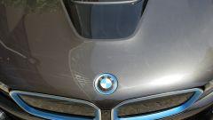 BMW i8 - Immagine: 40