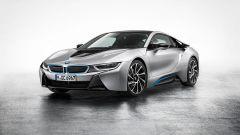 BMW i8 - Immagine: 74