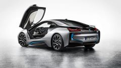 BMW i8 - Immagine: 75