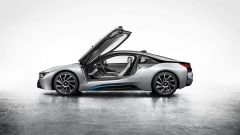 BMW i8 - Immagine: 76