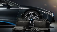 BMW i8 - Immagine: 52