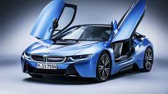 BMW i8 - Immagine: 83