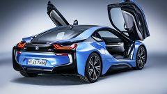 BMW i8 - Immagine: 3