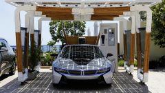 BMW i8 - Immagine: 34