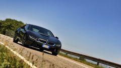 BMW i8 - Immagine: 19
