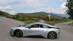 BMW i8 - Immagine: 29