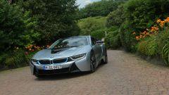 BMW i8 - Immagine: 30