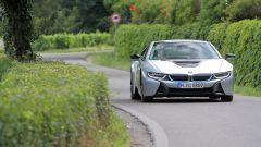 BMW i8 - Immagine: 28
