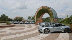 BMW i8 - Immagine: 32