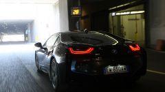 BMW i8 - Immagine: 18