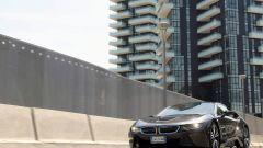 BMW i8 - Immagine: 20