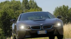 BMW i8 - Immagine: 22
