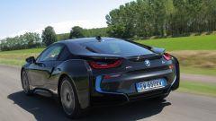 BMW i8 - Immagine: 6