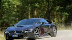 BMW i8 - Immagine: 23