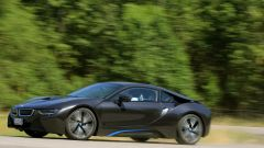 BMW i8 - Immagine: 27