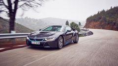 BMW i8 - Immagine: 25