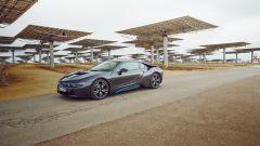 BMW i8 - Immagine: 24
