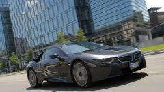 BMW i8 - Immagine: 7