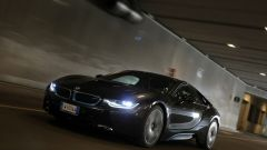 BMW i8 - Immagine: 17
