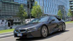 BMW i8 - Immagine: 11