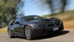 BMW i8 - Immagine: 13