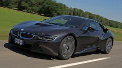 BMW i8 - Immagine: 21