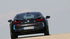 BMW i8 - Immagine: 14