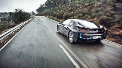 BMW i8 - Immagine: 16