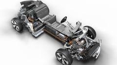 BMW i8 - Immagine: 5