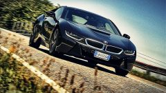 BMW i8 - Immagine: 10