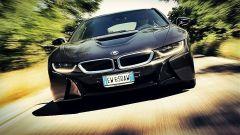 BMW i8 - Immagine: 8