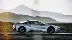 BMW i8 diventerà una vera supercar per sfidare Ferrari e McLaren