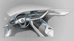 BMW i8: focus sul design - Immagine: 22