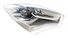 BMW i8: focus sul design - Immagine: 23