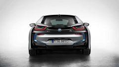 BMW i8: focus sul design - Immagine: 11