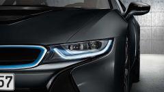 BMW i8: focus sul design - Immagine: 1