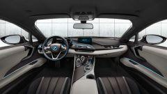 BMW i8: focus sul design - Immagine: 16