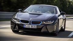 BMW i8: focus sul design - Immagine: 8