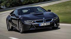 BMW i8: focus sul design - Immagine: 9